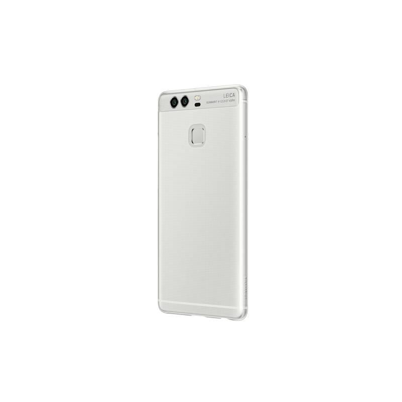 Kryt na mobil Huawei Protective Case pro P9 (51991565) priehľadný