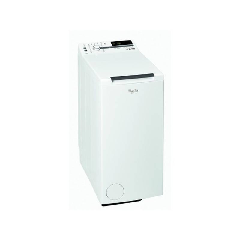Automatická práčka Whirlpool TDLR 60230 ZEN biela + Doprava zadarmo