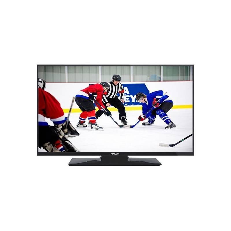 Televízor Finlux 43FFC5660 čierna + Doprava zadarmo