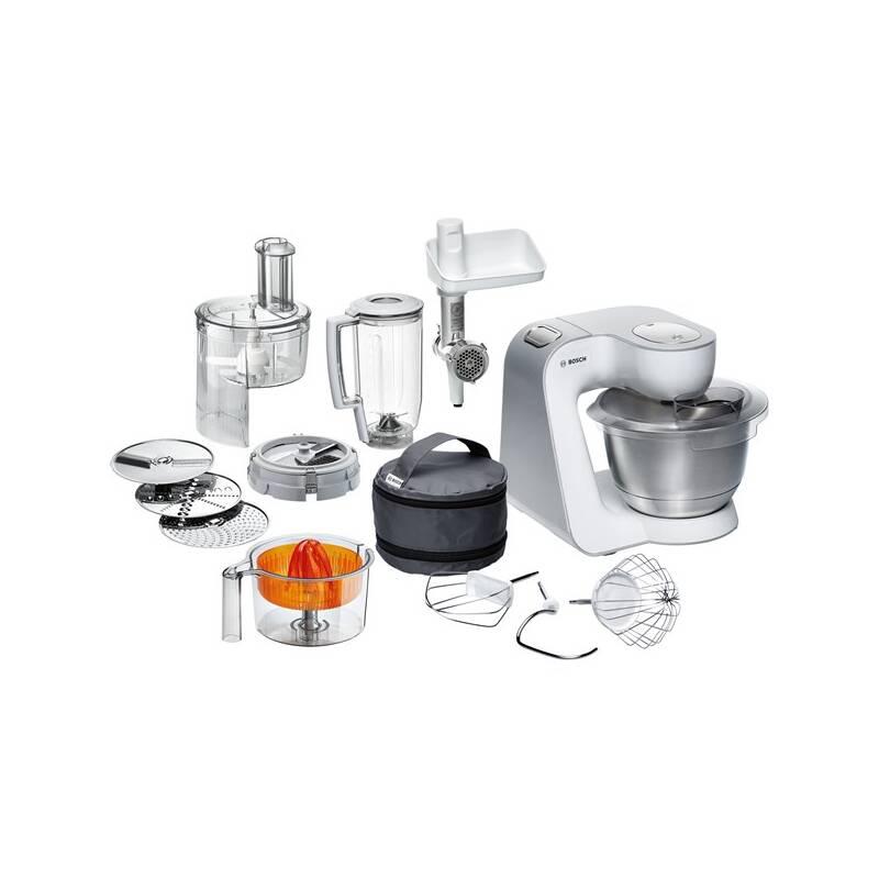 Kuchynský robot Bosch MUM 54251 (292879)