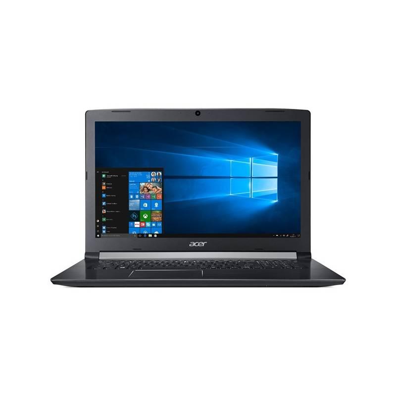 Notebook Acer Aspire 5 (A515-51-563X) (NX.GTPEC.005) čierny + Doprava zadarmo