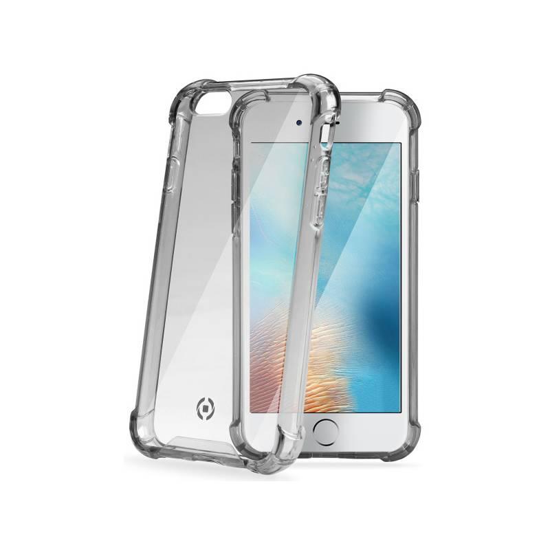 Kryt na mobil Celly Armor pro Apple iPhone 8/7 (ARMOR800BK) čierny