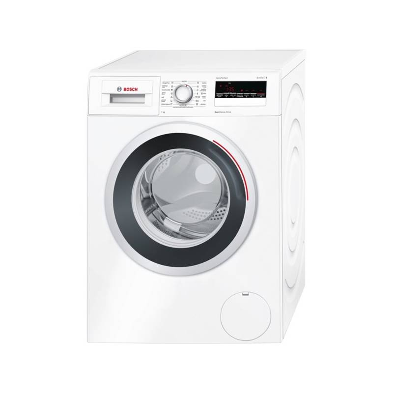Automatická pračka Bosch WAN28260CS bílá + Bosch 10 let záruka na motor