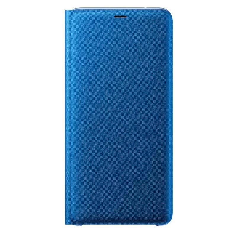 Púzdro na mobil flipové Samsung na Galaxy A9 (EF-WA920PLEGWW) modré