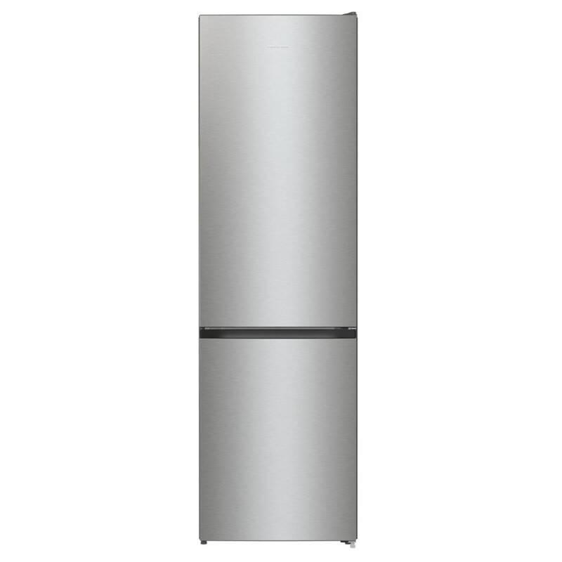 Kombinácia chladničky s mrazničkou Hisense RB434N4AC2 nerez + Doprava zadarmo