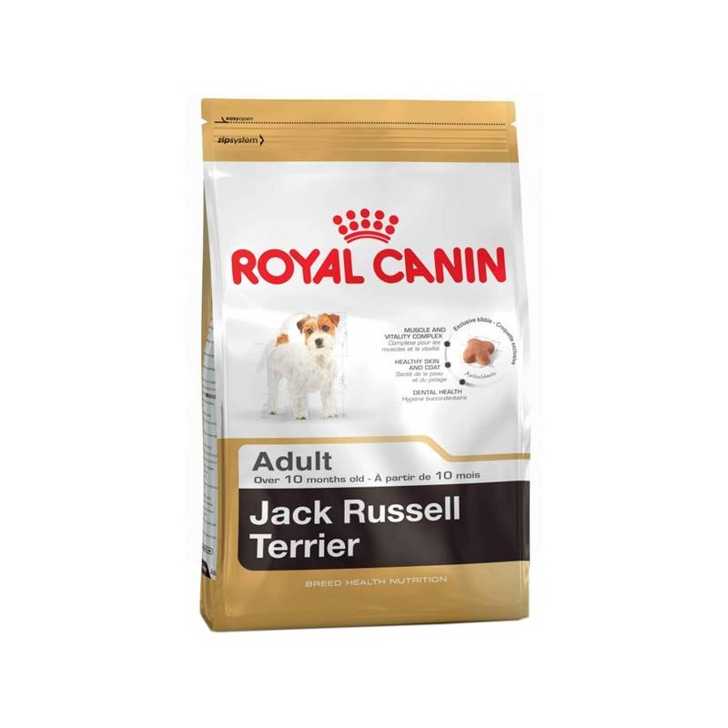 Granuly Royal Canin Jack Russell Terrier 3 kg