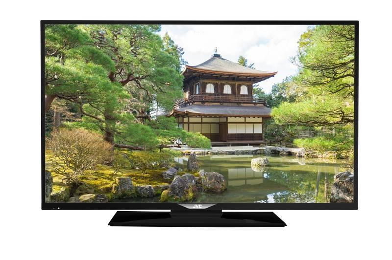 Televízor JVC LT-32VF53J čierna + Doprava zadarmo