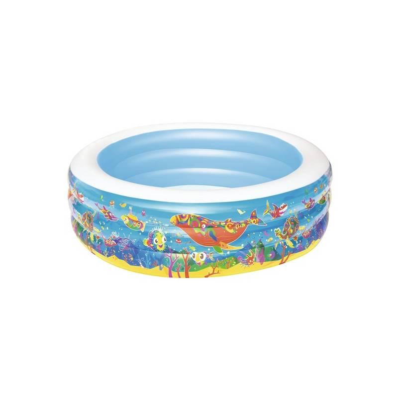 Bazén Bestway Play 196 x 53 cm (BW51122)