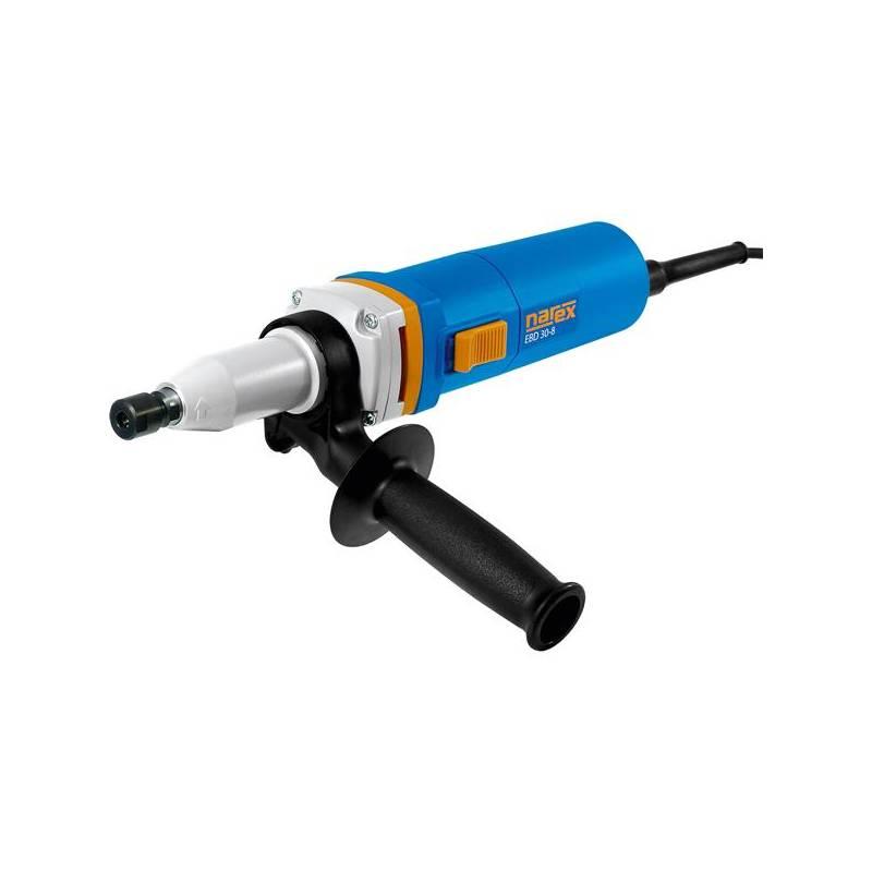 Priama brúska Narex EBD 30-8 (00763327) modrá + Doprava zadarmo