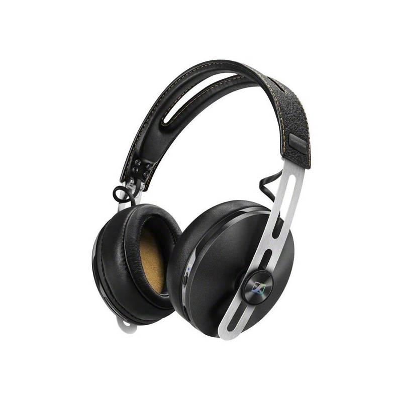 Slúchadlá Sennheiser Momentum Wireless M2 (506250) čierna + Doprava zadarmo