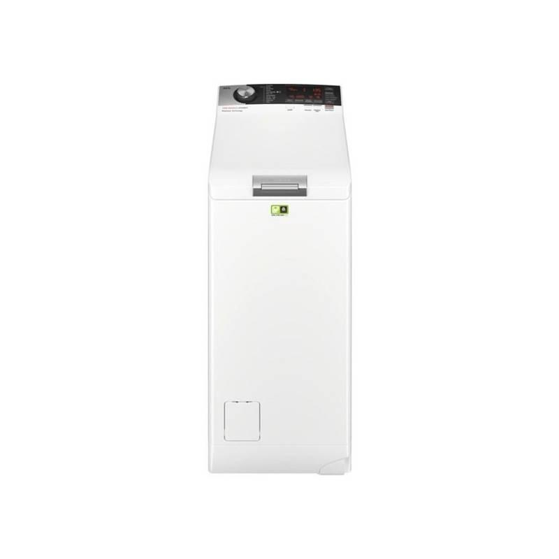 Automatická práčka AEG ProSteam® LTX7C562C biela + Doprava zadarmo