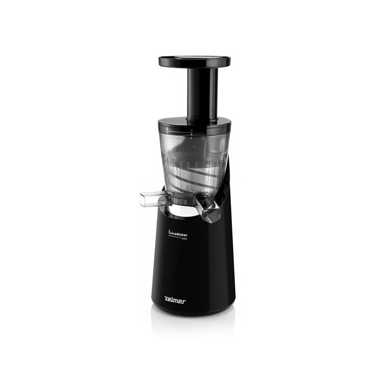 Sokowirówka Zelmer Juice Maker ONE ZJP1600B Czarny | EUKASA.pl
