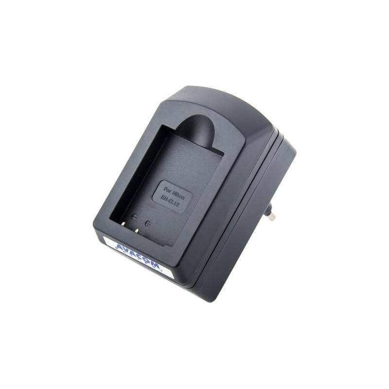 Nabíjačka Avacom pro Li-ion akumulátor Nikon EN-EL12 - ACM612 (NADI-ACM-612)
