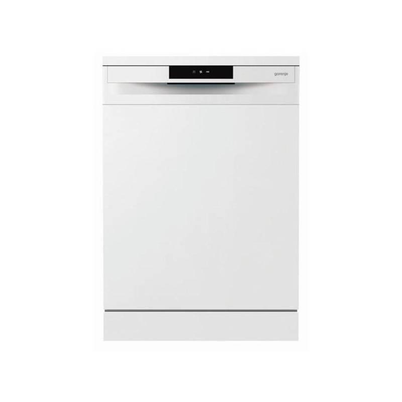 Umývačka riadu Gorenje GS62010W biela + Doprava zadarmo