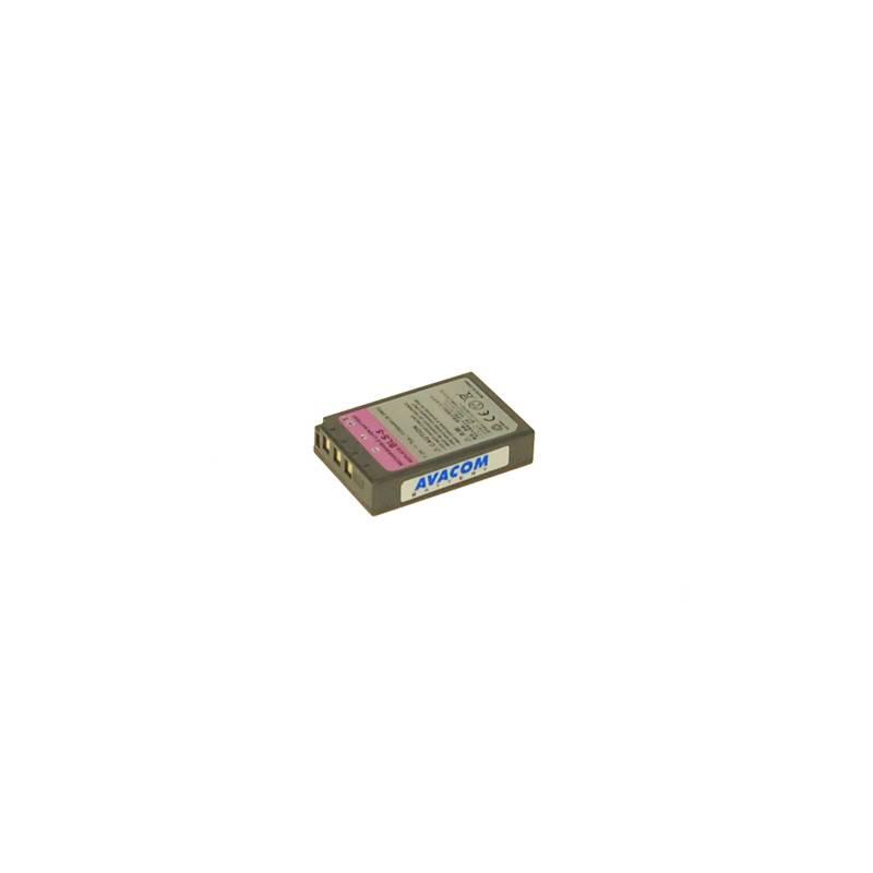 Batéria Avacom pro Olympus BLS-5 Li-ion 7.2V 1150mAh (DIOL-BLS5-053)