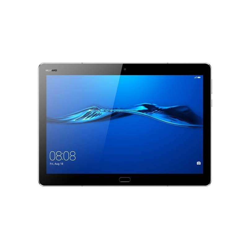 Tablet Huawei MediaPad M3 Lite 10 32GB Wi-Fi (TA-M3L10W32TOM) sivý + Doprava zadarmo