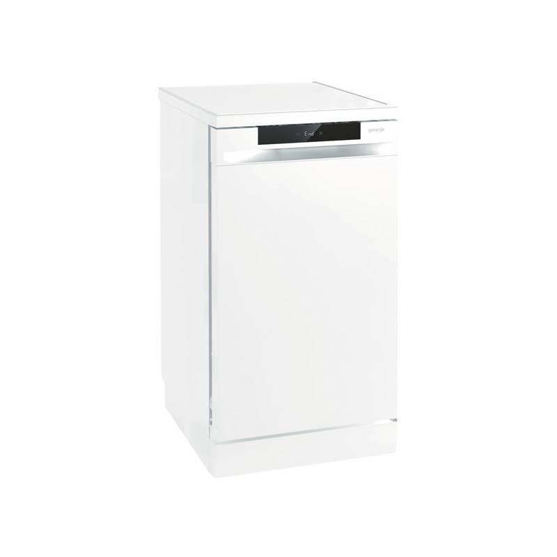 Umývačka riadu Gorenje GS53110W biela