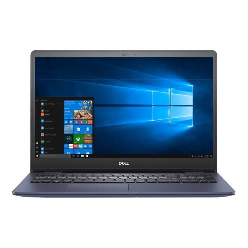 Notebook Dell Inspiron 15 (5593) (N-5593-N2-511B) modrý + Extra zľava 3 %   kód 3HOR2026 + Doprava zadarmo