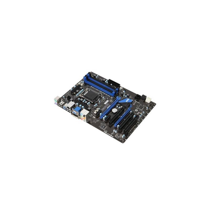 MSI Z68A-G43 (G3) REALTEK LAN DRIVERS PC
