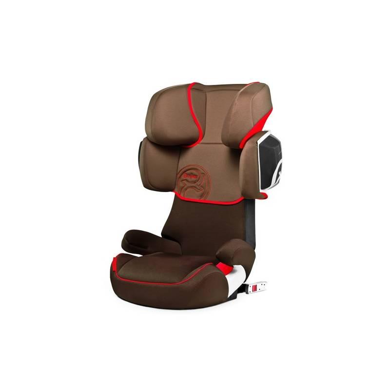 autoseda ka cybex solution x2 fix 2016 15 36kg mahagony. Black Bedroom Furniture Sets. Home Design Ideas
