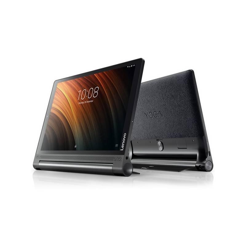Tablet Lenovo Yoga Tablet 3 Plus (ZA1N0057CZ) čierny Software F-Secure SAFE, 3 zařízení / 6 měsíců (zdarma) + Doprava zadarmo