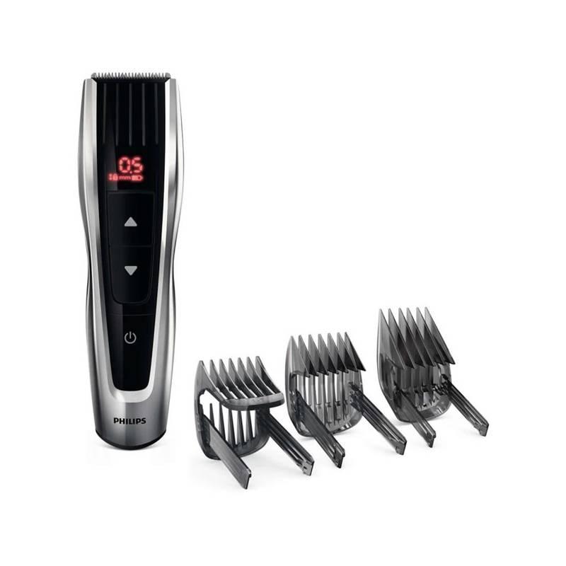 Zastrihovač vlasov Philips Hairclipper series 7000 HC7460/15 čierny