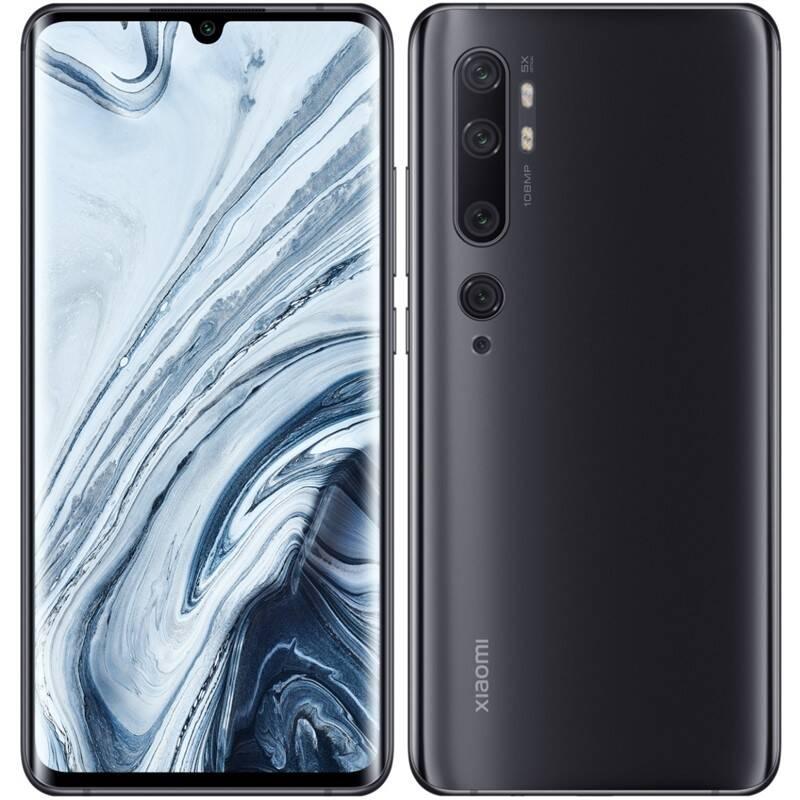 Mobilní telefon Xiaomi Mi Note 10 Pro Dual SIM (26133) černý