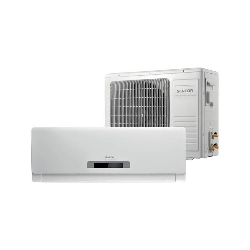 Klimatizácia Sencor SAC 1211CH-IN + OUT + Doprava zadarmo