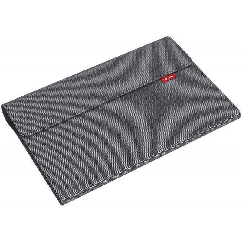 "Puzdro na tablet Lenovo Smart Tab Sleeve and Film na Yoga 10.1"" (ZG38C02854) sivé + Doprava zadarmo"