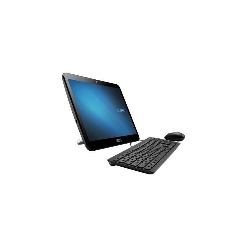 PC all in-one Asus A4110-BD190M (A4110-BD190M) čierny + Doprava zadarmo