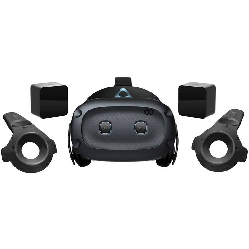 Okuliare pre virtuálnu realitu HTC Vive Cosmos Elite (99HART002-00)