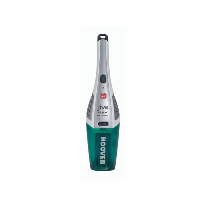 Vysávač akumulátorový Hoover Jive SJ48WWE6/1 011 biely/zelený