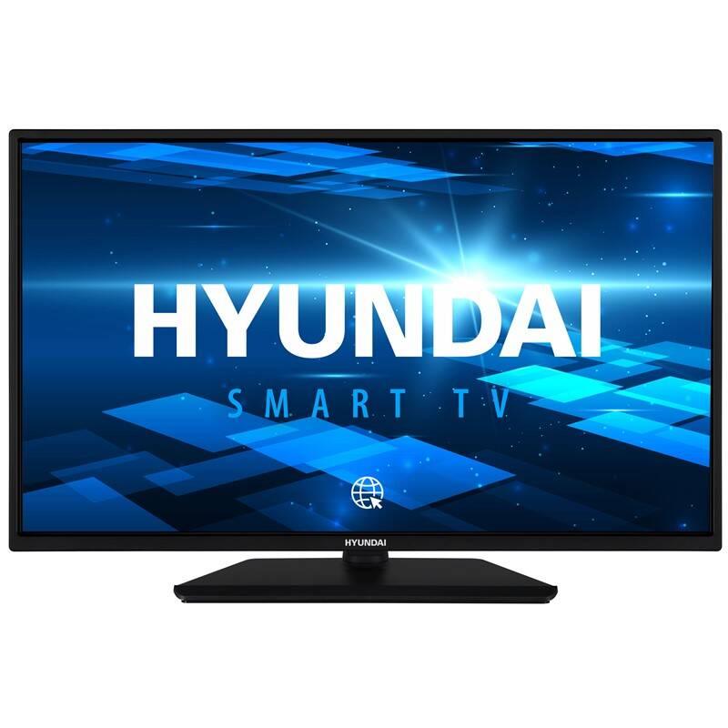 Televízor Hyundai HLR 32TS554 SMART čierna + Doprava zadarmo