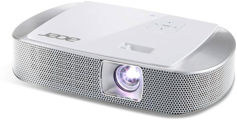 Projektor Acer K137i (MR.JKX11.001) strieborný + Doprava zadarmo
