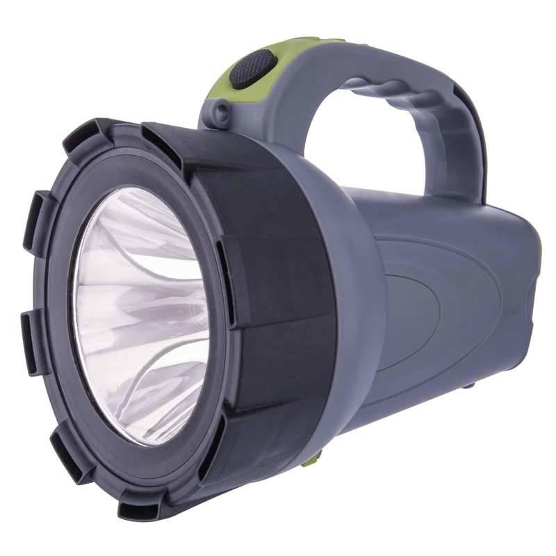 Lampáš EMOS LED P4527, 5W COB LED (1450000260) sivá