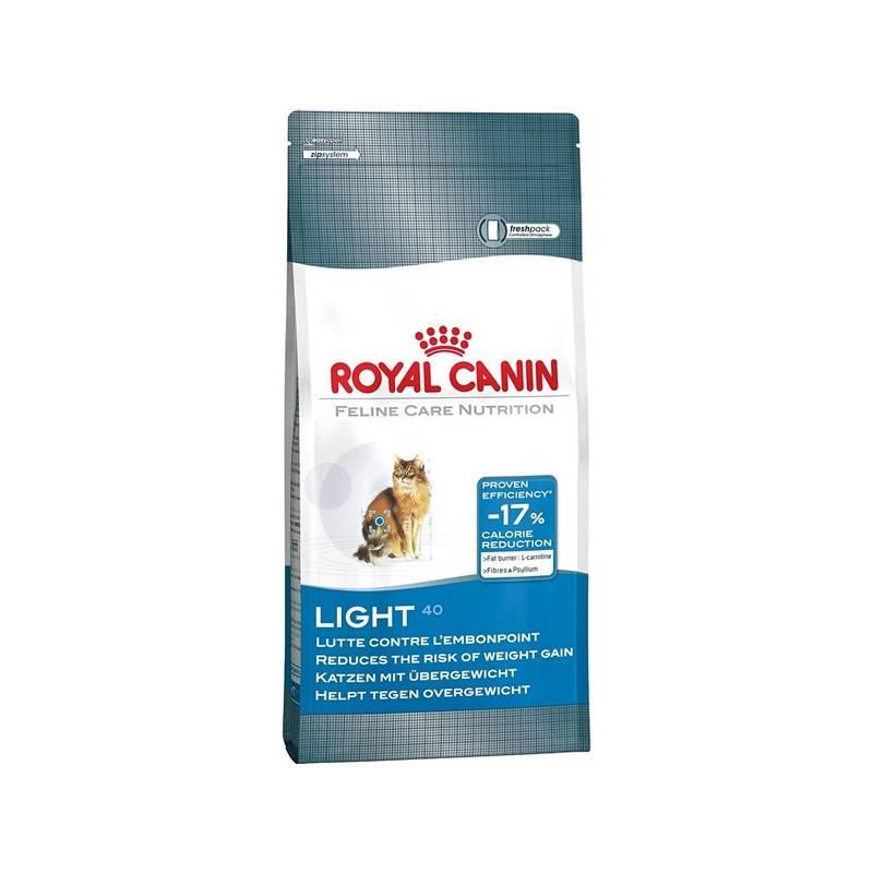 Granule Royal Canin Light 10 kg