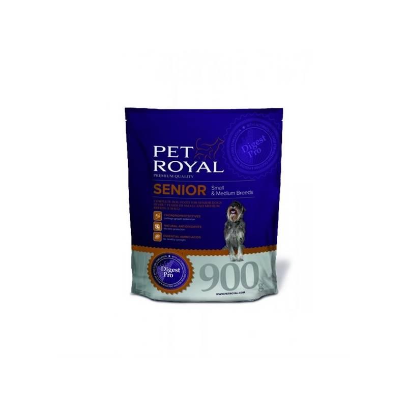Granule Pet Royal Senior Dog Small /Medium Breeds 0,9 kg