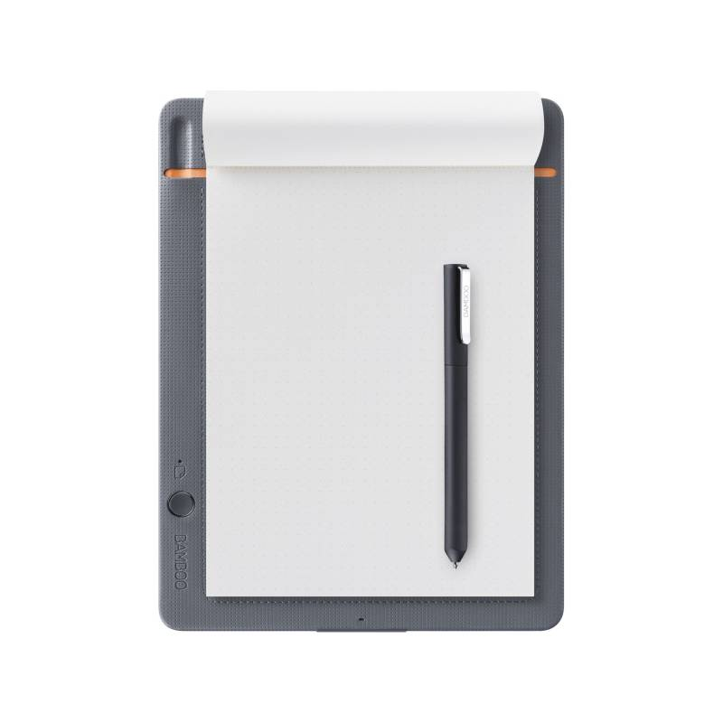 Tablet Wacom Bamboo Slate Small (CDS-610S) sivý
