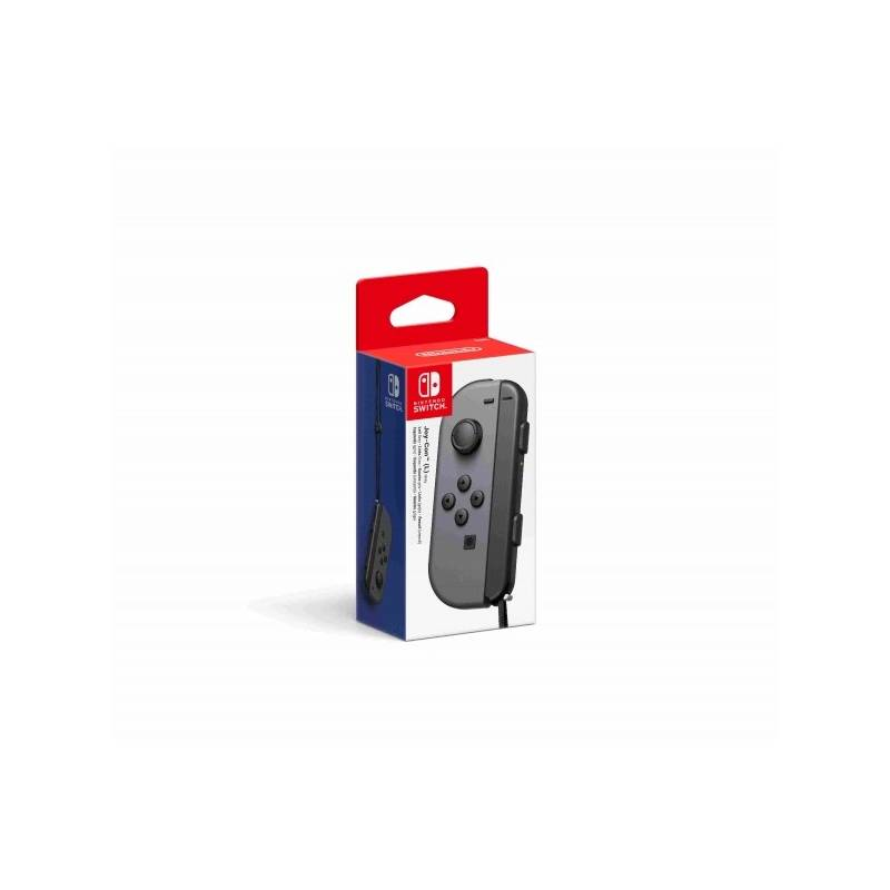 Gamepad Nintendo Joy-Con (L) (NSP030) sivý