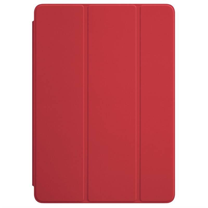 Pouzdro na tablet Apple Smart Cover pro iPad (PRODUCT)RED (MR632ZM/A) červený