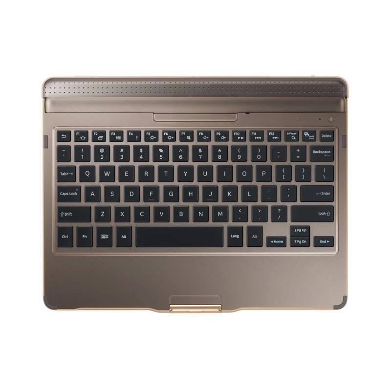 Pouzdro na tablet Samsung s klávesnicí EJ-CT800U pro Galaxy Tab S 10.5  Pouzdro na tablet Samsung s klávesnicí EJ-CT800U pro Galaxy Tab S 10.5 cc3592e34f5