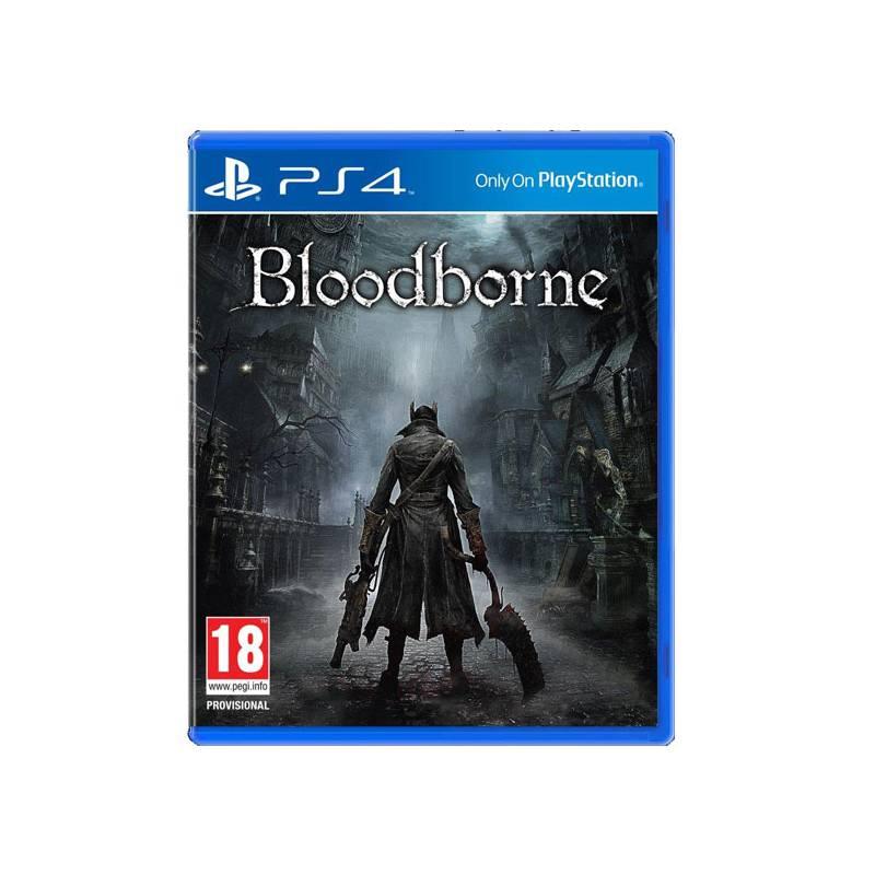 Hra Sony PlayStation 4 Bloodborne (PS719435976)