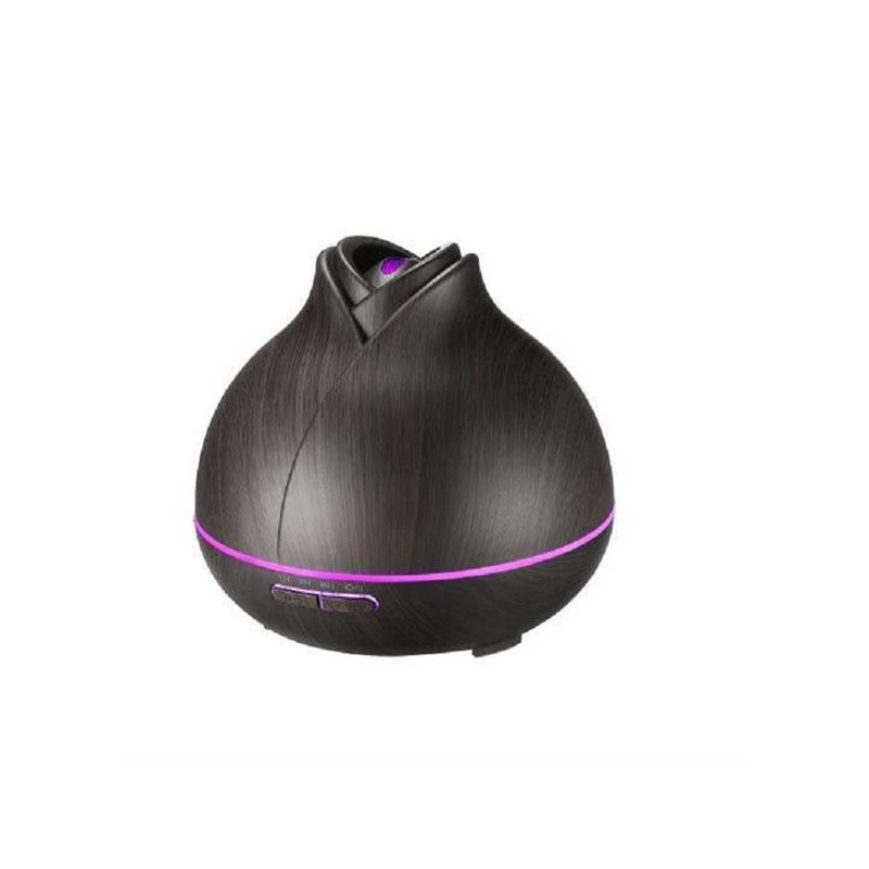 Difuzér Iqtech Aromacare Mantra Dark