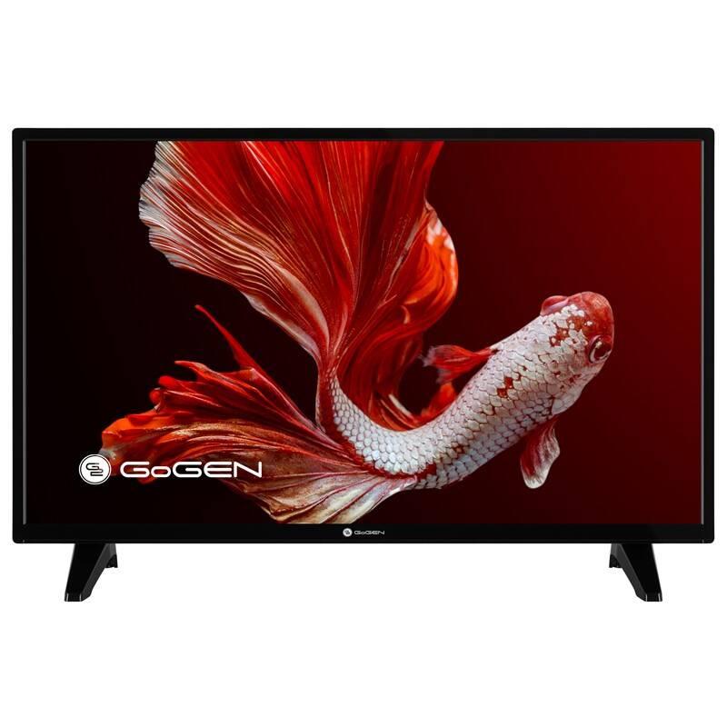 Televízor GoGEN TVH 32P750 ST čierna + Doprava zadarmo