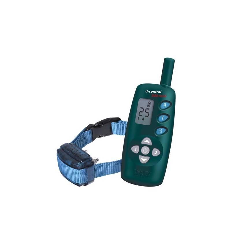 Obojok elektronický / výcvikový Dog Trace d-control 500 mini