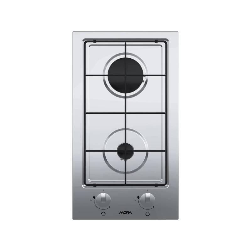 Plynová varná deska Mora VDP 325 X nerez