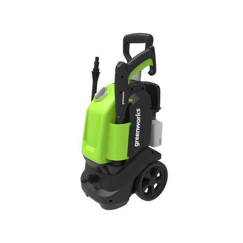 Vysokotlakový čistič Greenworks G30 + Doprava zadarmo