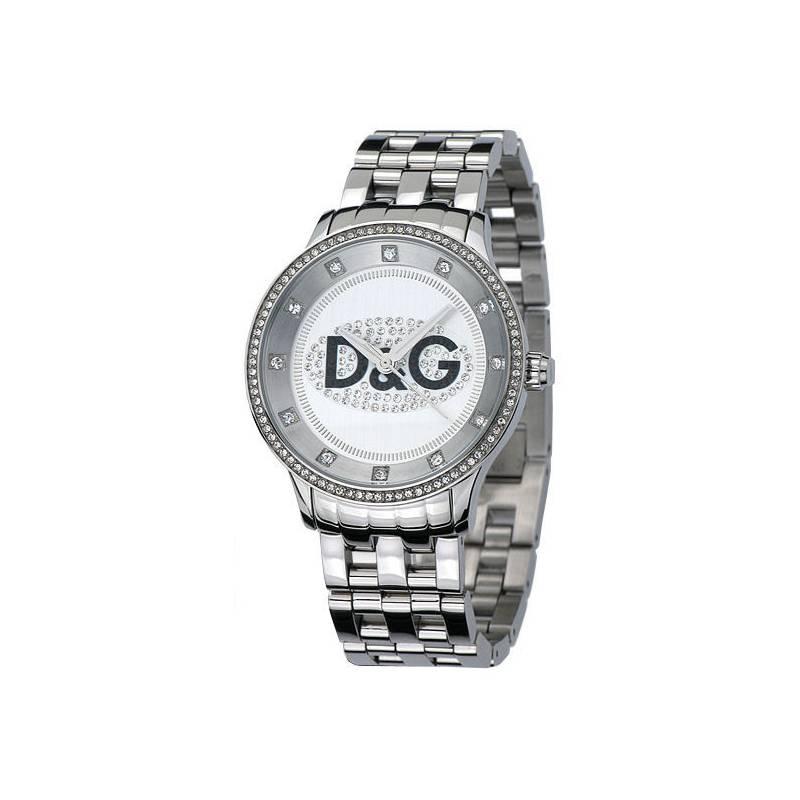 51a5fec9c Hodinky dámske Dolce & Gabbana DW0145 Prime Time | HEJ.sk