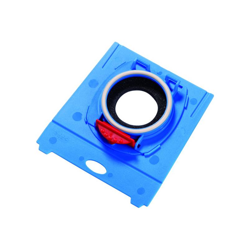 Sáčky pre vysávače ETA UNIBAG adaptér č. 3 9900 87040 modrý