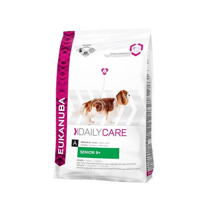 Granule Eukanuba Daily Care Senior Plus 12 kg